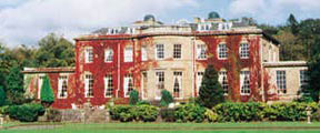 Montgreenan Mansion Hotel, Kilwinning, North Ayrshire