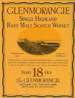 glenmorangie single malt